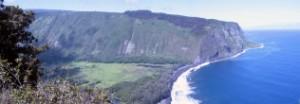 The Big Island of Hawaii (Source: J. Webster)