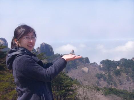 Jingxian-1